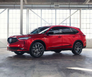 2022 Acura MDX SUV Price and Availability Announced