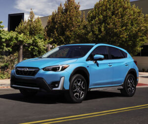 2021 Subaru Crosstrek Hybrid Prices Increase Slightly