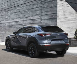 2021 Mazda CX-30 Turbo Crossover Offers Power and Plenty of Features for the Price