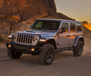 2021 Jeep Wrangler 4xe Plug-in Hybrid Prices Announced