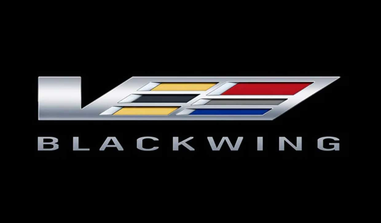 2022 Cadillac V-Series Blackwing Reveal Date Announced