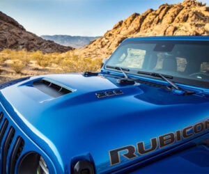 The Epic 2021 Jeep Wrangler Rubicon 392 has an Epic Price