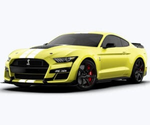 Ford Makes Some Changes to the 2021 Mustang Lineup