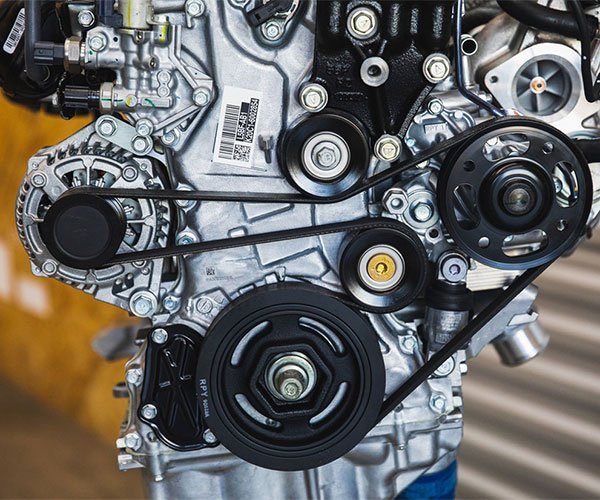 Honda Performance Development K20C1 Crate Engine Could be the Heart of Your Racer