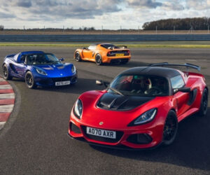 Lotus Celebrates the End for Two Icons with Elise and Exige Final Editions