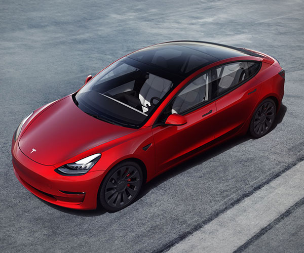 Tesla Cuts Prices on the Model 3 and Model Y Basic Models