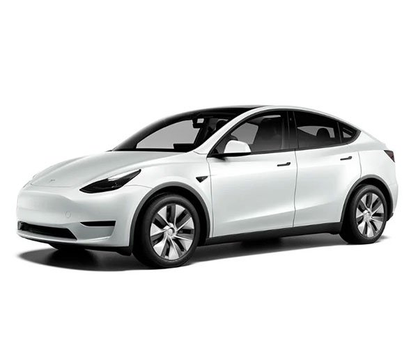 Standard Range Model Y Disappears from Tesla Website