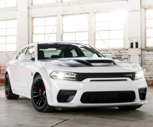 Dodge Charger and Challenger Update Slows Down Car Thieves