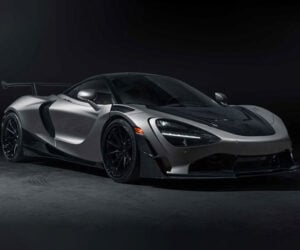 SWAE McLaren 720S Widebody is Packed with Carbon Fiber and Power