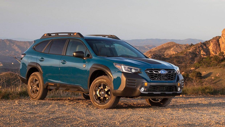 2022 Subaru Outback Wilderness Price Revealed