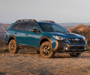 2022 Subaru Outback Wilderness Price Revealed