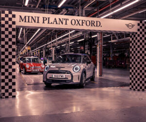 20 Years Down the Road: MINI's Massive Milestone
