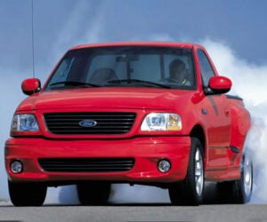 Will Ford's Electric Pickup Be Called the F-150 Lightning?