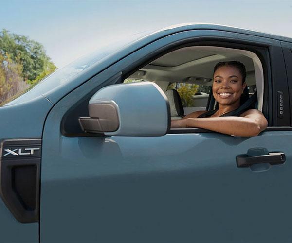 Ford Maverick Name Returns on a Compact Pickup