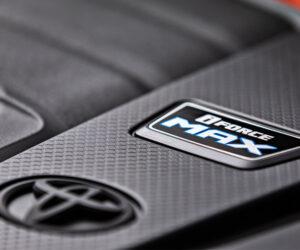 New 2022 Toyota Tundra Engine Teased