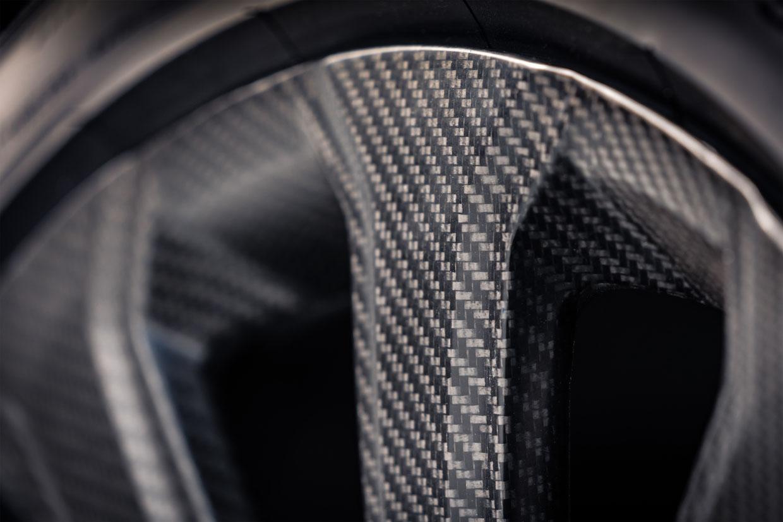 Bentley Bentayga to Get Optional Carbon Fiber Wheels