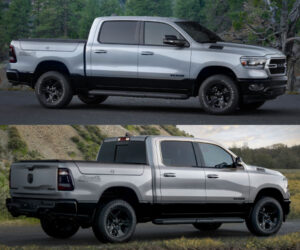 2022 Ram 1500 BackCountry Hits Dealerships in Q3