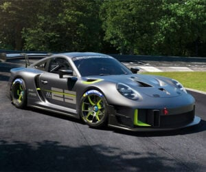 Porsche 911 GT2 RS Clubsport 25 Is a $620,000 Track Special Edition