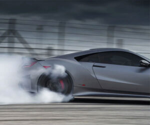 The Acura NSX is Going Out with a Type S Bang