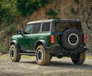 Bronco Replacement Hard Top Availability Improves, Shipments to Resume