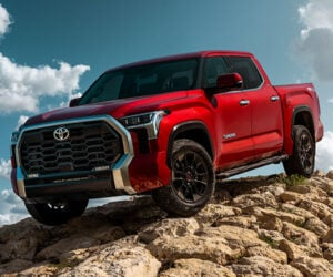 2022 Toyota Tundra Gets a Rugged Redesign, New Engines, Suspension, and Much More