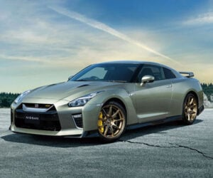 2021 Nissan GT-R T-Spec Will Come to the US