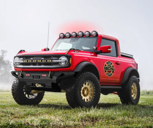 Ford Teases Sweet Bronco and Bronco Sport Vehicles for SEMA