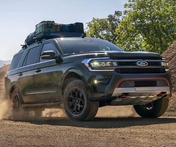 Ford Expedition Timberline Price Rumored Around $69K